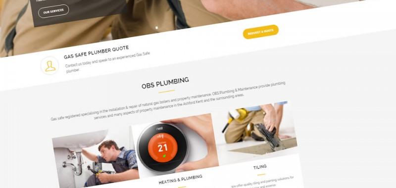 obs-website-seo-project